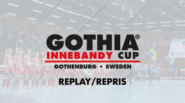 Ik Zenith B11 Gothia Innebandy Cup