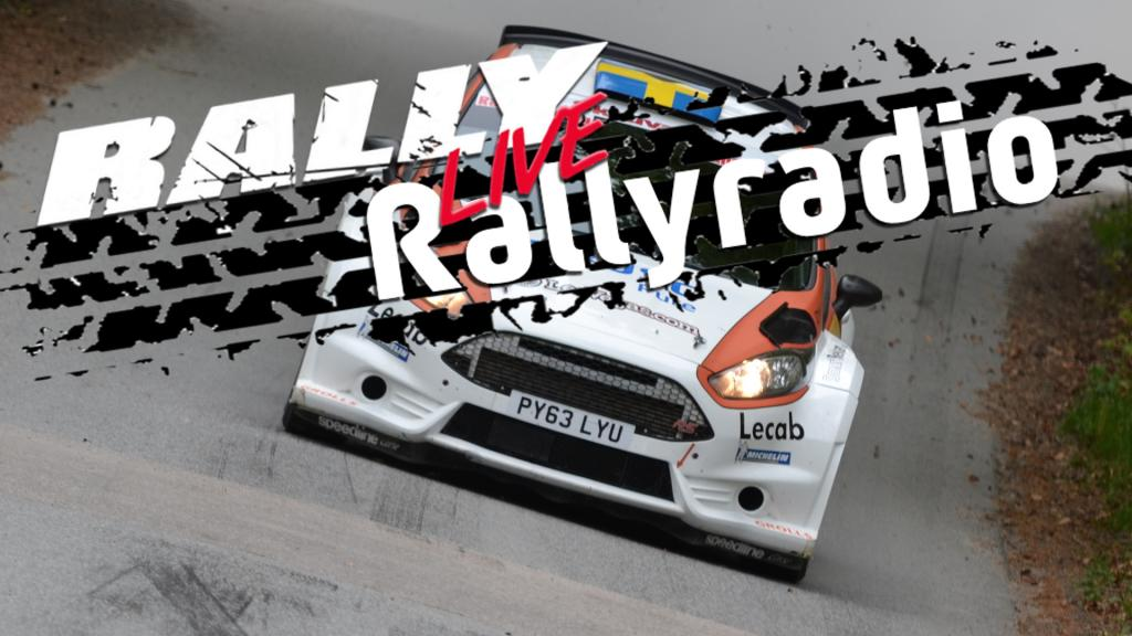 Rally Lives Uppesittarkväll 2019