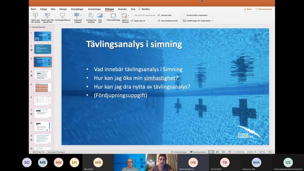 Tävlingsanalys - Kevin Thorvaldsson, 2021-02-04