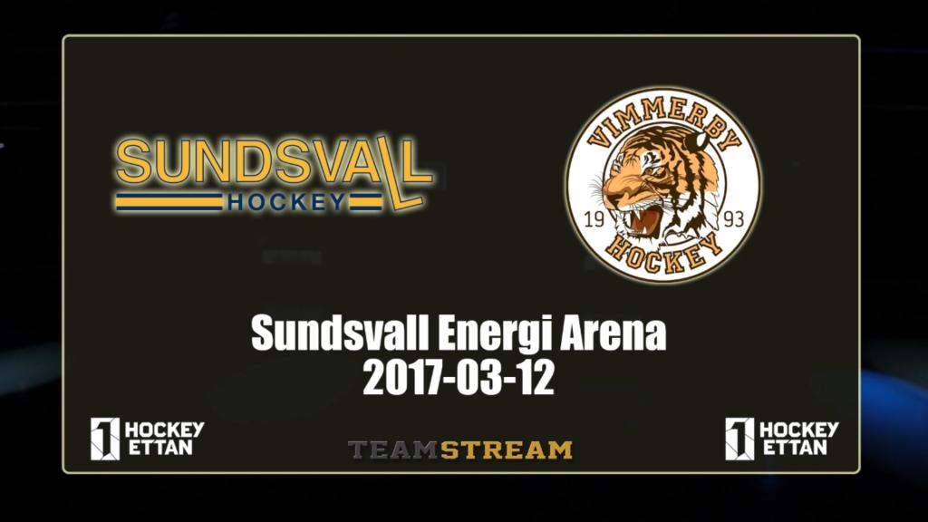 Sundsvalls Hockey