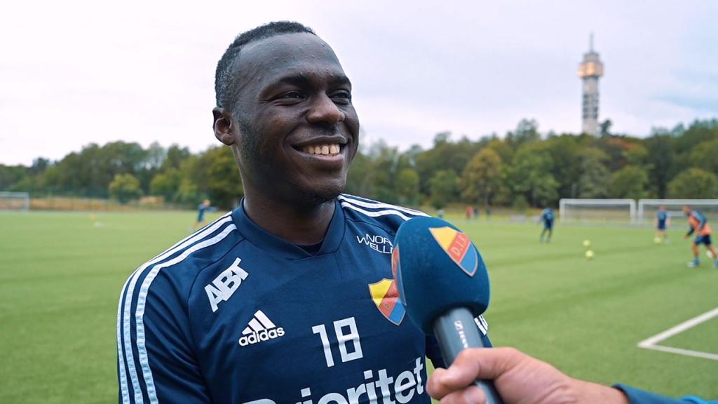 Spelarna inför Djurgården – Malmö FF