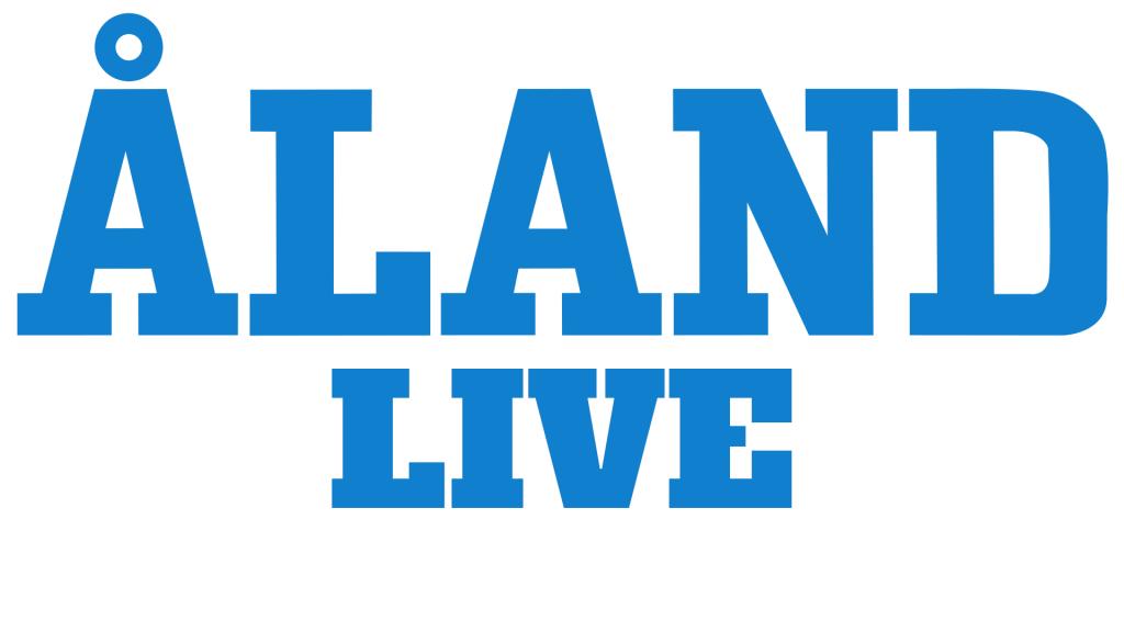 Ålandstidningens live stream