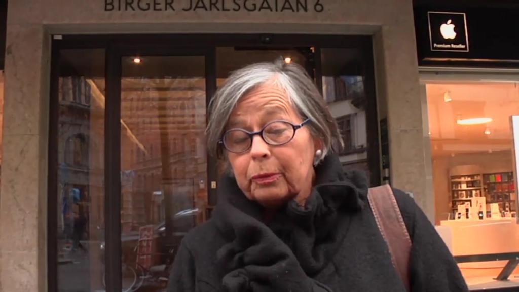 """BARBRO ENGMAN berättar om svensk bostadspolitik: """"100 år av repriser"""""""