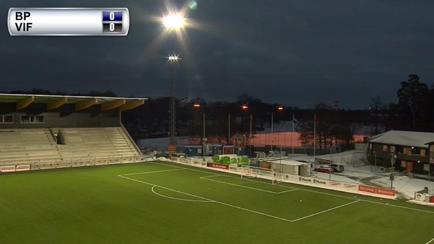 BP - Vasalunds IF - 06 Nov 17:03