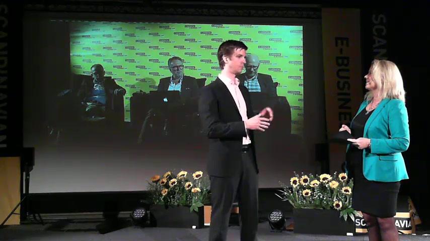 Johan Ryding, Sportamore - Del 2