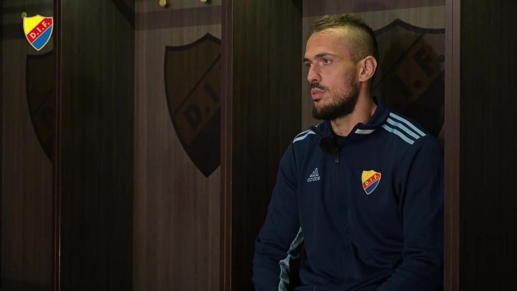 Emir Kujovic klar för Djurgården