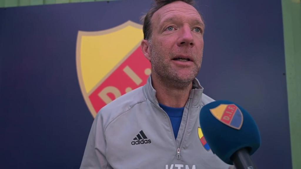 Bergstrand, Bärkroth och Une - Larsson inför Cluj