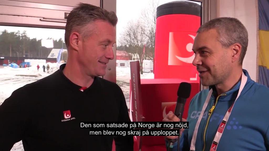 Woxlin och sjöö - 27/2 -2015