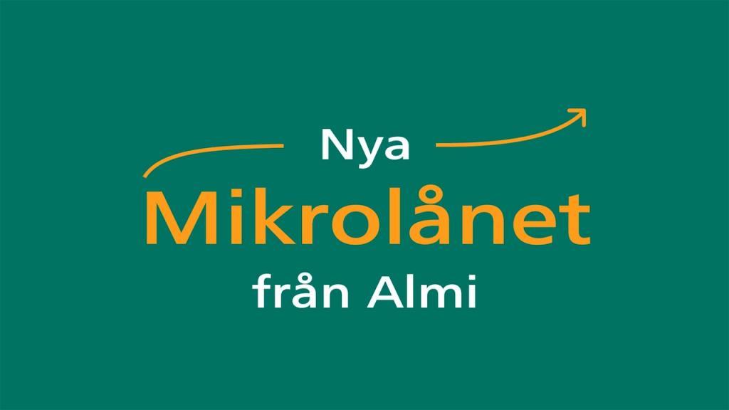 Nya Mikrolånet