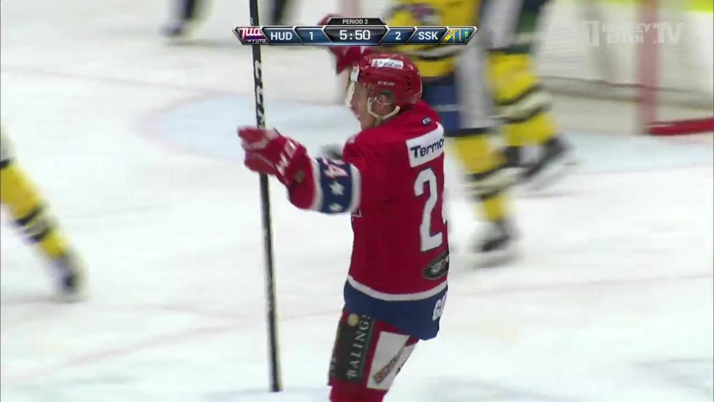 Highlights: Huddinge - Södertälje