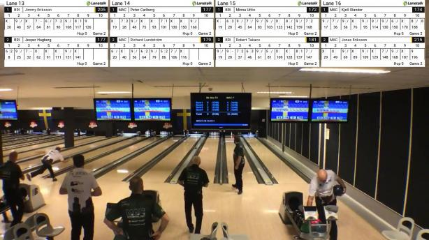 Bowling Nyköping