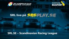 Scandinavian Racing League