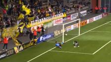 Highlights IF Elfsborg - Halmstad BK