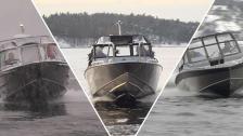 Aluminiumbåtar i hårdtest – och vinnaren är…