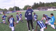 Anders Johansson bara vinner och vinner