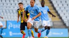 Höjdpunkterna från 3–0-vinsten över Hammarby IF