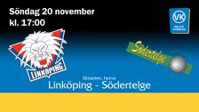 Linköping - Södertelge (H)
