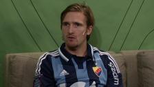 Välkommen Jesper Arvidsson