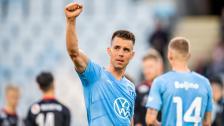 Träningsmatch: Malmö FF – Kalmar FF