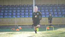 Fotbollsakademin kombinerar idrott och skola