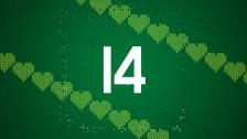 Julkalendern 2020 – lucka 14
