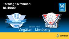 Vingåker - Linköping (H)