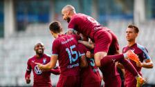 Se höjdpunkterna från söndagens 3–0-seger över IFK Göteborg