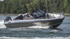 Buster XL – bruksig familjefraktare med nytt fokus på fiske