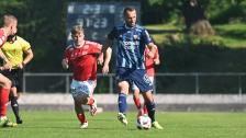 Highlights Djurgården-Kalmar FF 2-3 Träningsmatch