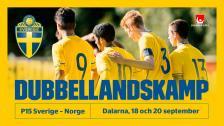 P15 Sverige-Norge 18/9