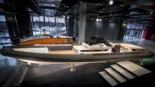 Goldfish 38 – fritidsbåt god för 100 knop