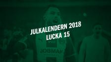 Julkalendern 2018 - Lucka 15
