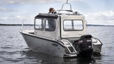 Arronet 18 C – stugägarens drömbåt?