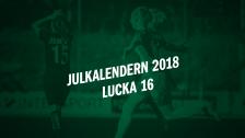 Julkalendern 2018 - Lucka 16