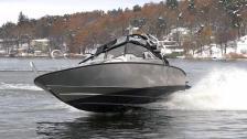 Anytec 622 SPD – prestigebåt i tålig plåt