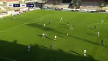 Höjdpunkter från segern mot Örebro SK