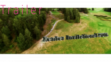 Trailer : Xenter Invitational 2016