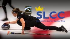 KIM (KOR) - SIGFRIDSSON (SWE) 2016 CCT Stockholm Ladies Curling Cup | Quarter Final |