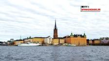 Nytt i Stockholm - Team 7