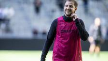 Darijan - Vi ska fortsätta att spela en attackerande fotboll