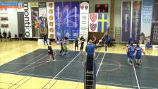Hylte/Halmstad - Linköping (H)