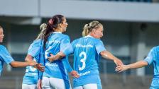 Malmö FF – Veberöds AIF (Dam)