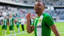 Comebacken avklarad - nu riktar Junior blicken mot AIK-mötet