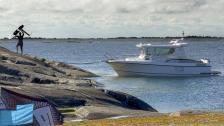 Nord Star 30 Patrol – den familjära äventyrsbåten