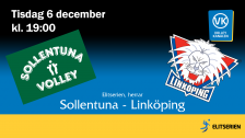 Sollentuna - Linköping (H)