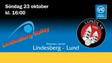 Lindesberg - Lund (D)