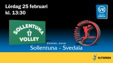 Sollentuna - Svedala (D)
