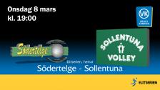 Södertelge - Sollentuna (H)