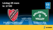 Hylte/Halmstad - Sollentuna (H)