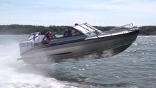 Silver Eagle BR 640 – överraskar i stort och smått
